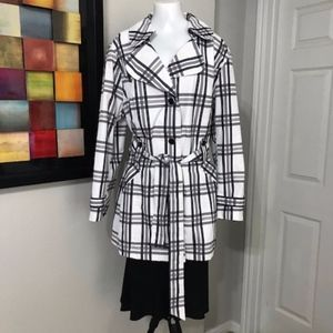 Weather Tamer Coat Size 2X